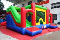Aufblasbare Burg Thema Jumper Bounce Haus für Kinder Party aufblasbar Burg