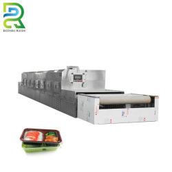 Alimentation industrielle Chair de poisson de séchage Machine de traitement du sécheur