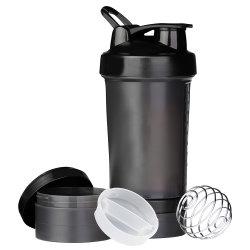 Тренажерный зал спорта оптовой вибрационное сито бутылки с пластиковой бутылки воды