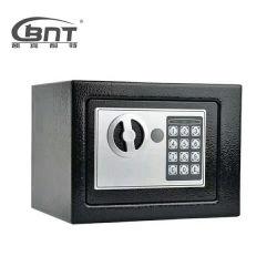Безопасность интеллектуальные интеллектуальные металлический сейф отеля цифровой сейф с электронным управлением