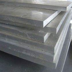5083 Ligas de alumínio plana/Barra Redonda