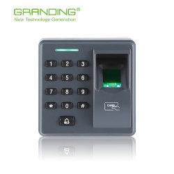 Lector esclavo biométrico de huellas digitales para el sistema de control de acceso (FR1300)