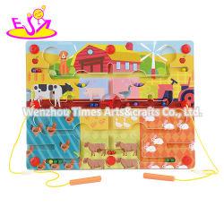 بيع ساخن لكرة من الرخام التعليمي للأطفال W11h044