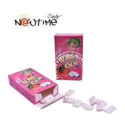 Caramella di gomma da masticare della fragola NTG19056