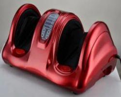 جهاز مراقبة الجسم مع نظام ضغط الهواء التخلص من الألم بتدفئة الاهتزاز القوي مدلّك القدم في الحمام المعدني
