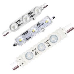 Der SMD2835 LED Baugruppe Wechselstrom-LED Zeichen-Licht-Baugruppe Baugruppen-hohen Helligkeits-LED der Baugruppen-110V 220V für im Freien hellen Kasten