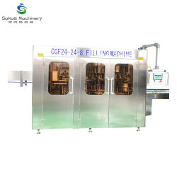 Mola de natureza Água Mineral de tomada de Produção/Linha de Enchimento/Máquina/planta