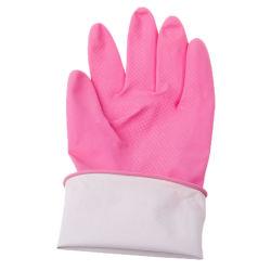 乳液の世帯の手袋かゴム世帯の手袋の台所