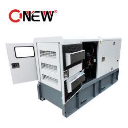 제조업체 OEM Isuzu50kv/50kVA/40kw 디젤 매킨리 전력 건물 사무실용 초음파 ATS 판매 시 발전기 세트 가격 목록