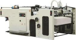 Jy automático Modelo 1020 de la pantalla del cilindro para el vino de verificación de la máquina de impresión