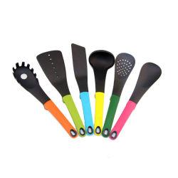 Многоцветные силиконового герметика Non-Stick Термостойкий посудой, Esg11876