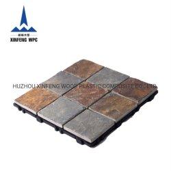 FaiDaTe a basso prezzo con blocco interno in pietra naturale pavimento rimovibile