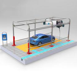 A9 мойки машины Auto Touchless автоматические машины Carwash высокого давления A9 автомобильная мойка машины