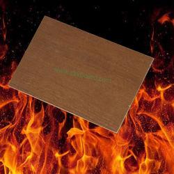 Retardante de incêndio MGO Fibrocimento Placa Base como mobiliário impermeável Board e cofre ignifugação de grau A1 parede, teto e pavimentos Material de Construção