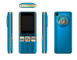 Low MOQ Big Battery H-Mobile Dual SIM 2,4 Zoll Bildschirm Großer Lautsprecher China OEM-Handy M297
