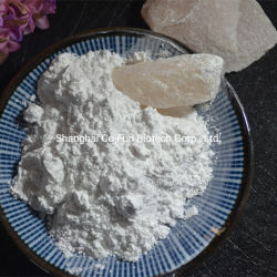 Pigment mica White per cosmetici grado CAS N. 14807-96-6