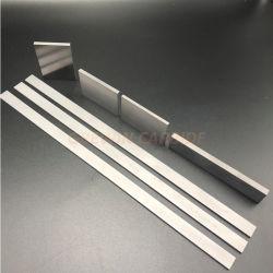 개릴라전 탄화물 - ISO 기준을%s 가진 K10 K20 텅스텐 탄화물 사각 편평한 바 탄화물 Strips/STB