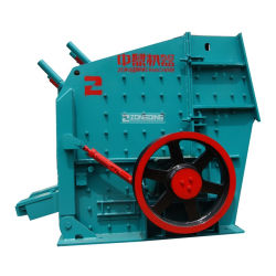 PF Serie Mountain Stone Impact Fine Crusher Impact Crushing Maschine Für Stein/Bergbau