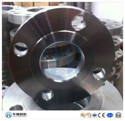ANSI Wn A105 Pn16の炭素鋼またはステンレス鋼または合金鋼鉄ブランクフランジ