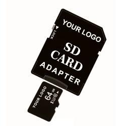 Реальные возможности завода низкая стоимость класса Class46 класс10 SD карту памяти для смартфонов