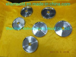 5001-01 옥외 Indoor/FTTH/Core 케이블, 광섬유 평행한 정밀도 가이드 바퀴, 광케이블 형