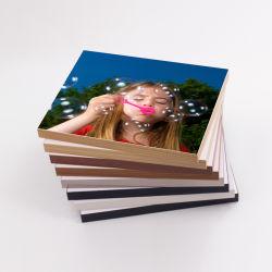 人気木製の MDF の絵画のための写真フレームキャンバスの絵画のための絵画 木製写真
