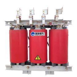 Trasformatore trifase sicuro e ignifugo 2500 kVA, 10.5 / 0,4 kv, Dyn11 tipo secco