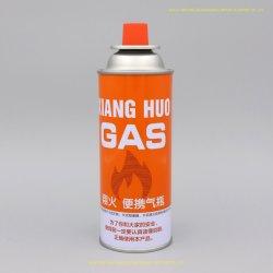 Corea de Gas de mechero de gas butano y gas butano Canister