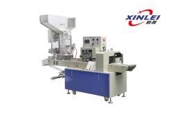 Feine Qualität mit Low-Price-Papier Kunststoff Stroh Wraping Verpackung Maschine