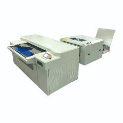Japanische Laser-Qualität Ctcp Maschine