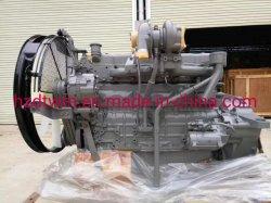 Véritable moteur de Sany excavatrice