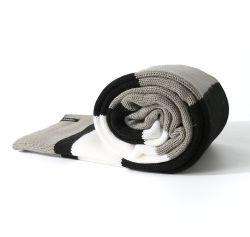 製造業者は冬の方法アクリルのスカーフ5をカスタマイズした