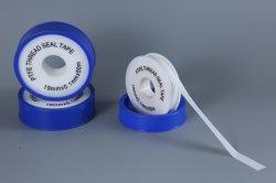 차가운 저항의 테플론 테이프 고밀도 PTFE 나사산 패킹 테이프