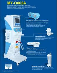 [هيموديلسيل] آلة سعر [ديلسيل] معالجة تجهيز تشخيص قابل للنقل بيتيّة أعلى العلامة الطبية قطع البيطرية hemdialyse