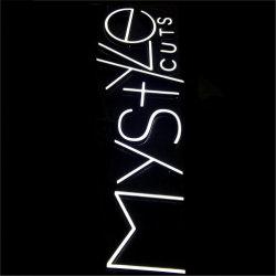Professional Personalizada de Fábrica Nova Fashion Decorando 3D levou os sinais da letra