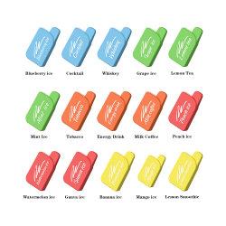 2021 熱い販売の大きいパフ 700 のパフの良質の使い捨て可能 Vape Pod Yuoto Mini Box 対 ELF Bar