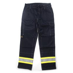 Pantaloni ignifughi e impermeabili ignifughi da uomo