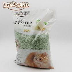 高品質豆のカールサンドキティリッター豆腐キャットリッター