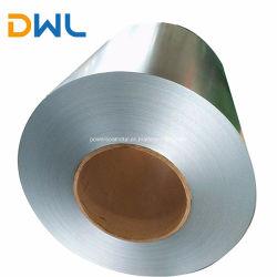ミャンマーのための亜鉛によって塗られる電流を通された鋼鉄コイルの金属のコイル