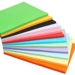 Um4 Papel de cópia colorido para Office/Impressão de fotos de papel de cópia
