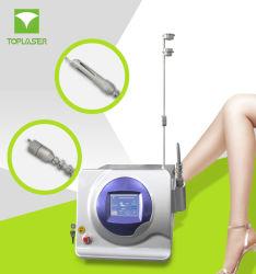 1064nm langes Puksed Laser-Haar-Abbau-Safe für schwarze Haut