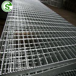 El uso comercial de la rejilla Suelo Industrial el agua de lluvia Precio rejilla