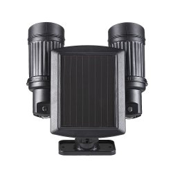 Drivewaysのための調節可能なSolar LED Spot Light Motion Sensor Trigged Wall Security Light