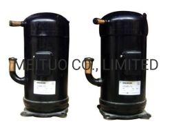 R22 5HP 380В/50Гц Daikin спиральный компрессор холодильной установки Jt170ga-Y1