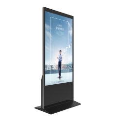 أفضل سعر 43 49 55 65 بوصة، دقة 4K Android Touch شاشة LCD لعرض الإعلانات الرقمية على شاشات LCD