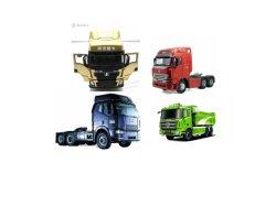 Remvoering voor de Vervangstukken van de Vrachtwagen van HOWO Shacman Foton FAW JAC Dongfeng Weichai Yuchai XCMG Shantui Sany