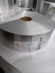 Szjohnson 실버 골드 알루미늄 호일 스티커 와인 레이블 인쇄 중