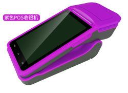 産業用高耐久性 Data 1 コレクタバーコードスキャナハンドヘルド端末 PDA