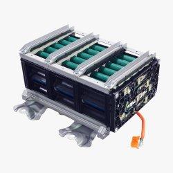 Bastoni ibridi elettrici della batteria del pacchetto 158V NiMH accumulatore per di automobile del rimontaggio dell'OEM per Honda Civic G2 2006 2007 2008 2009 2010 2011
