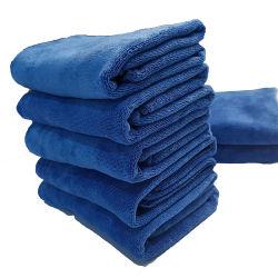 Чистящая салфетка из микроволокна 60/50 Car Wash, чистящие элементы тканью из микроволокна, толстые Микроволокна Микроволоконную одежды